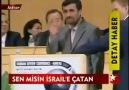 Helal Olsun Sana Ahmedinejad ! Avrupayı Karıştırdı ! [HQ]