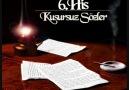 6.His Ft. Kasatura - Kusursuz Sözler [HQ]
