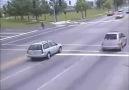 İbretlik Trafik Kazaları