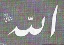 İLAHİ - ALLAHIM