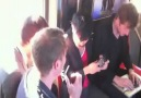 iPhone ile Metroda Konser [HQ]