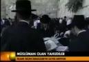 İsrail Şokta Yahudiler Müslüman Oluyor!