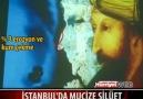 İSTANBUL'A MUHTEŞEM BENZETME !!