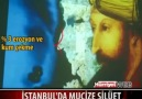 İstanbul' a Muhteşem Benzetme ....( BEN OSMANLI TORUNUYUM )