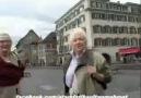 İsviçre KİLİSELERİNDEN Kabe Müezzininin Ezanı.[İzlemel...