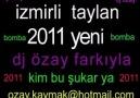 İzmirli Taylan 2010 _ kim bu sukar (Yeni) [HQ]