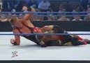 Jack Swagger vs Big Show-Over The Limit [BYANIL] [HQ]