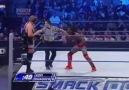 Jack vs Punk vs Big Show vs Rey - WWE Fatal Four Way P1 [ByKaan] [HQ]