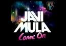 Javi Mula - Come On (Fuzzy Noys Remix) [HQ]
