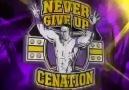 John Cena New Titatron