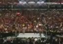 John Cena & Trish Stratus vs. Santino Morella & ßeth Phoenix ...