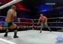 John Cena vs. Batista  Facebook'da İlk Bizde..!! [HQ]
