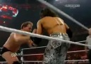 John Morisson Vs Chris Jericho - [20 Eylül 2010] [HQ]