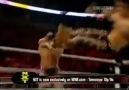 John Morrison vs. Tyson Kid [11 Eylül 2010]