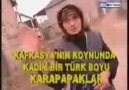kafkasya'nın koynundaki kadim türk boyu karapapaklar