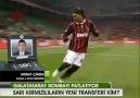 Kanal A : Ronaldinho Galatasaray 'da  Mutlaka İzle