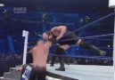Kane Vs Big Show [12 Kasım 2010] [HQ]
