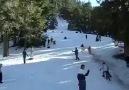 Kayak Kazası