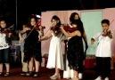 Kiraz İlköğretim Sınıfı Mezuniyet Gecesi ( Veda ) 3 [HQ]