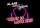 Klaas meets - Haddaway - What Is Love (Klaas Club Mix) [HQ]