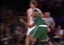 Kobe BRYANT en iyi 5 kariyer smacı