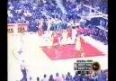 Kobe, Michael Jordan'ı Blokluyor !