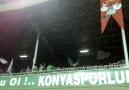 Konyaspor Tribün