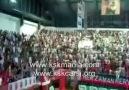 KSK 2010-2011 Sezon Açılışı [ARENA İNLİYOR!]