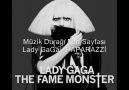 Lady Gaga - Paparazzi [HQ]