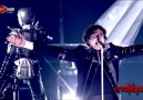 maNga 27 Mayıs Perşembe Eurovision 2. Yarı Final Performansı [HD]