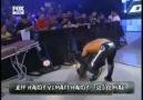 Matt Hardy Vs Jeff Hardy Sedye Maçı [Bilgehan Demir Anlatıyor]