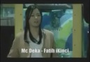 Mc -Deka - Fatih iKinCi | Neredesin ZALİMMMM !!