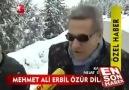 Mehmet Ali Erbil - Hüseyin Gazi Türbesinde Tövbe Ediyor