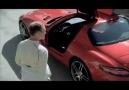 Mercedes SLS Reklamı