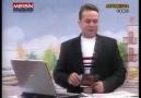 Mersin TV - Skandal , kıvır spiker kıvır :D [HQ]