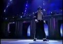 Michael Jackson 30th Anniversary- Billie Jean