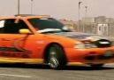 Mobil 1-Drift Fest (istanbul)