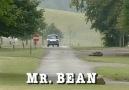 Mr. Bean Sınav Anı