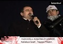 Muhsin Yazıcıoğlu - Filistine Destek