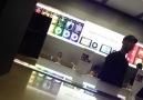 NewYork Apple Store'da Ankaralı Namık rüzgarı :):) [HQ]