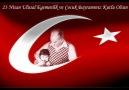 23 Nisan Ulusal Egemenlik Ve Çocuk Bayramımız Kutlu Olsun [HQ]