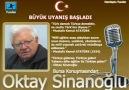 Oktay Sinanoğlu - bilim filim kilim