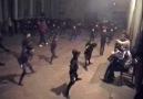 ORBİ DANCE PROVALAR KAZBEGURİ ÇEKİMLER DENİZ İME