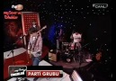 PARTİ - Rüya ''TV 8''canlı performans. [HQ]