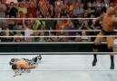 Randy Orton Super Rko On Evan Bourne (By Mehmet) [HQ]
