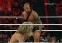 Randy Orton Vs Edge [7 Haziran 2010] [HQ]