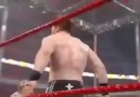 Randy Orton Vs Sheamus-[Hell İn a Cell]