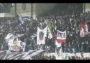 Rapid Wien Taraftarından Beşiktaş
