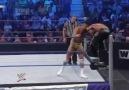 Rey Mysterio Vs Alberto Del Rio [8 Ekim 2010 Smackdown]