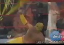 Rey Mysterio vs CM Punk [Over The Limit 2010]